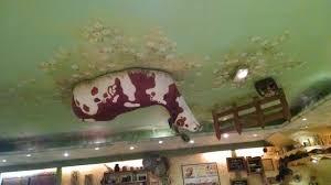 la vache au plafond limoges the cow on the ceiling picture of la vache au plafond limoges