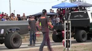 100 Tug A Truck Wapak Fest 2016 Outlaw Class YouTube