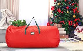 Premium Artificial Christmas Tree Storage Bag