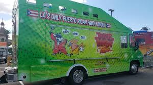 100 Green Truck Food S FOODTRUCKSTOPS