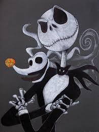 Nightmare Before Christmas Zero Halloween Decorations by Best 25 Zero Nightmare Before Christmas Ideas On Pinterest