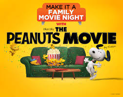 Spookley The Square Pumpkin Dvd Sale by A Geek Daddy Family Night The Peanuts
