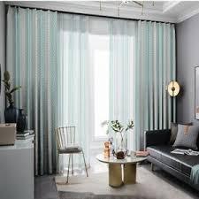 details zu vorhang verdunkelungs vorhänge dekor gardine blickdicht blackout schlafzimmer