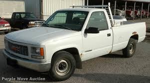100 1996 Gmc Truck GMC Sierra 1500 Pickup Truck Item DB0818 SOLD Febr