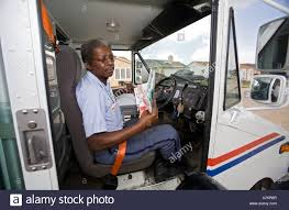 New Orleans Letter Carrier Stock Photo: 11865046 - Alamy