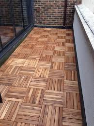 Kontiki Interlocking Deck Tiles Engineered Polymer Series by Patio U0026 Outdoor Enchanting Kontiki Composite Interlocking Deck