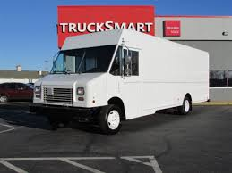 WORKHORSE Commercial Trucks For Sale