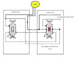 electrical how to add indicator on a light switch to indicate