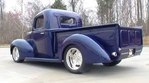 100 1940 Trucks 135101 Ford Pickup YouTube