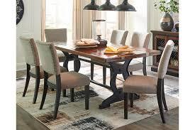 Zurani Dining Room Table Large