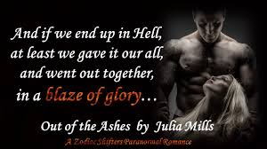 Excerpt Of Out The Ashes