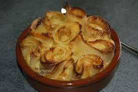 gratin de crêpes à l abricot la cuisine facile de chris