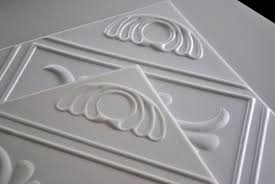 Styrofoam Glue Up Ceiling Tiles by Antique Ceilings Glue Up Ceiling Tiles And Drop In Grid Ceiling