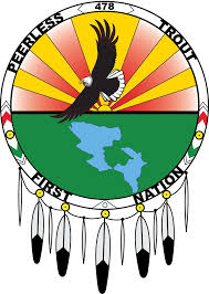 Peerless by Peerless Trout First Nation