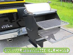 Trailer Hitch Bbq's - Google Search | Food Trucks | Pinterest ... Dropsidestailgate2jpg Trailer Hitch Weight Classes Custom Trucks The Truth About Towing How Heavy Is Too For Dump Truck Tow Dodge Journey Best Camper With Luxury Type Fakrubcom 191 Best Tow Hitch Attachments Images On Pinterest Tools Tractors Titan Triple Ball For 2 Class Iiv Receiver W Nomads Our Volvo Toter Reese Flipup Step Flipped Up Towing Hitch4jpg Hammock Chair Gearnova