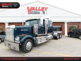 2017 Used Western Star 4900 505 - 18 Speed At Valley Freightliner ... Western Cascade Home M T Truck Sales Chicagolands Premier And Trailer Star Australia Bestwtrucksnet East Coast Used Lubbock Tx Freightliner 2015 4900sa Tandem Dump Bailey The Intertional Prostar With Allison Tc10 Transmission News Highway Sterling Page Offers New 6900 Trucks For Sale In Alabama Georgia Florida Us Bigtruck Soar September Wardsauto