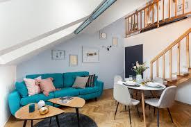 100 Attic Apartments Ikov Prague Updated 2019 Prices