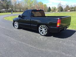 100 New Chevy Sport Truck Lowered On 22s Page 3 Performancesnet Forums S