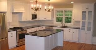 White Cabinets Dark Countertop What Color Backsplash by Kitchen Horrible Kitchen Cabinets Black Countertop Enchanting