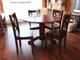 the multi purpose dining room