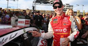Wisconsin's Matt Kenseth Leaves NASCAR With Legacy Of Respect, Success