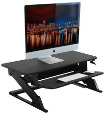 Standing Desk Floor Mat by Elevon Ergonomic Keyboard Tray For Standing Desks And Treadmill Desks