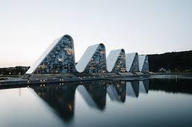 100 Barbara Bestor Architecture Henning Larsen Walker Warner