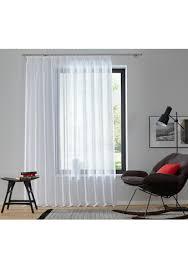 vorhänge fürs schlafzimmer kaufen gardinen bei