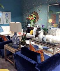 Spring 2017 High Point Furniture Market – food for thought
