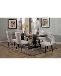 Alpine Furniture Manchester Dining Table