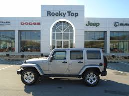 100 Craigslist Knoxville Tn Cars And Trucks Jeep Wrangler For Sale In TN 37902 Autotrader