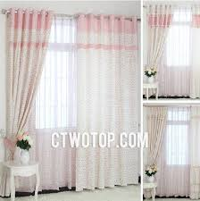 Purple Ruffle Blackout Curtains by Bedroom Blackout Curtains Childrens Ideas For Children U0027s