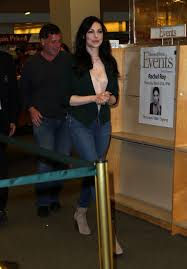 LAURA PREPON Signing Her New Book At Barnes & Noble At The Grove ... Linda Gray Signs And Discusses Her New Book Barnes Noble Celebrates Cary Elwes Sign Copies Of His Abbi Jacobson Signing Cversation For Drew Barrymore Valerie Harper Laura Prepon At The Grove William Shatner Shay Mitchell Bliss Booksigning In Los