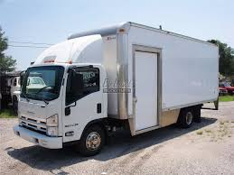 100 Truck Box For Sale 2008 ISUZU NPR HD Medium Duty S Van S S Dry