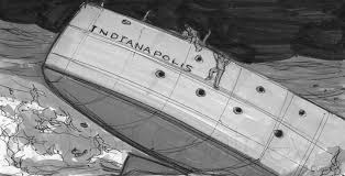 Sinking Ship Indianapolis Facebook by Indianapolis Sinking Sinks Ideas