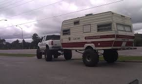 Saw This On The Web Todaynow THATS A Lift Kit