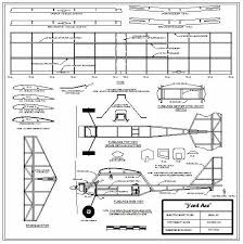 download free building plans for rc planes adhome