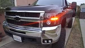 Chevy Silverado Rigid LED Fog Lights. - YouTube 52018 F150 Morimoto Xb Led Replacement Projector Fog Lights 50373 Amazoncom Spyder Auto Flledcsil03c Chevy Silveradoavalanche High Oput White Front Bumper Grille For Vw Bora 9802 Angel Honda Access Light Kit 2017 Civic Typer Fk8 Jhpusa 02013 Toyota Tundra Rigid Industries Mounting 40155 Xkglow 4in Ultra Bright Wide Angle Fog Lightswitch Back Dual Dot 9inch Led Bar Driving Offroad Lamps Backup Dodge Ram From Hid Digitru Universal Bike Headlight Taillight With 2003 2004 Corolla Euro Clear