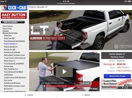 PE Switchblade Or Patriot Stealth LT Tonneau - Ford F150 Forum ... Gator Roll Up Tonneau Covers Official Store Peragon Retractable Truck Bed Covsperagon Now In Trifold Tonneau 66 Bed Cover Review 2014 Dodge Ram Youtube Soft Top Reviews Best Image Kusaboshicom Heavy Duty Hard Diamondback Hd Diamondback Cover Tremendous Install On Diamond Plate Truck Archives Keefer Bros Page 30 Tacoma World Tyger Auto Tgbc3d1011 Trifold Pickup Review Survival Rugged Liner E Series Folding