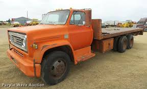 1974 Chevrolet C60 Rollback Truck | Item DC3877 | SOLD! Sept...