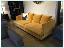 Gus Modern Atwood Sectional Sofa by Gus Modern Atwood Sofa