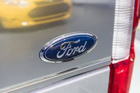 100 Ford Compact Truck Courier Trademarked In The US Authority
