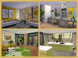 die sims 4 modern home 6