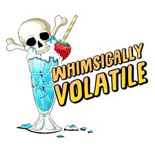 59: Phi Phi O'Hara!   Whimsically Volatile On Acast