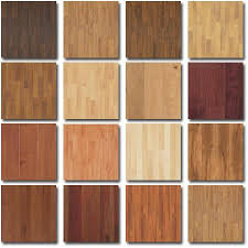 Laminate Flooring Samples Swatch