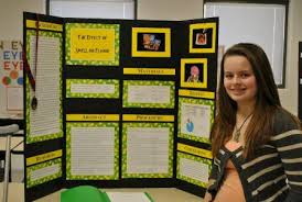 JBS Regional Science Fair Winners