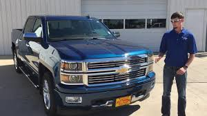100 Chevy Used Trucks 2015 Silverado High Country For Sale In Bethany MO