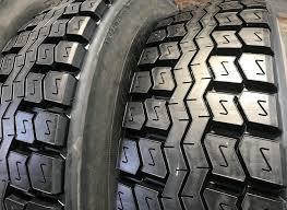 100 Recap Truck Tires How Its Made Retreads McCoy