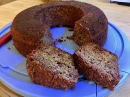 rezept dattel nuss kuchen im omnia gegrillt
