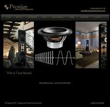 Prestige Audio Visual Design Group Competitors, Revenue And ...